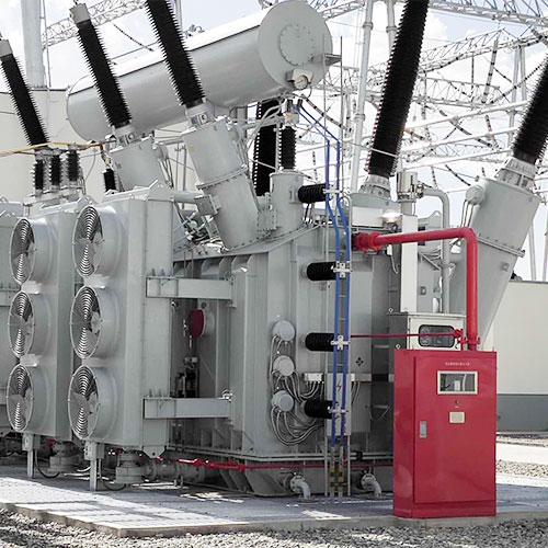 广州CXRD-BPZM型变压器排油注氮灭火装置