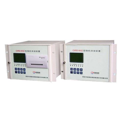 CXRD-WXZ-N多段微机消谐装置