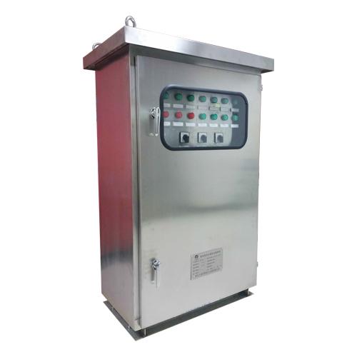 CXRD-BFK型 智能型变压器风冷控制柜